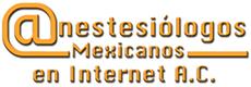 Anestesiología Mexicana en Internet