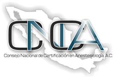 Consejo Nacional de Certificación en Anestesiología, A. C.